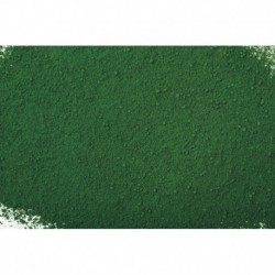 SPRUCE GREEN COLOR DUST