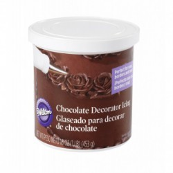 DECORATOR ICING CHOC