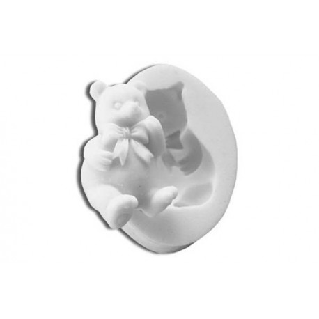SUGARFLEX BEAR MOULD