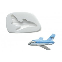 AEROPLANE SILICONE MOULD
