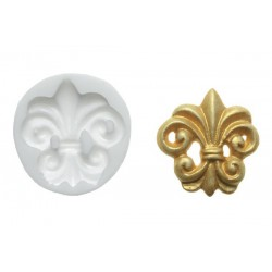 DECORO ELEGANT SILICONE MOULD