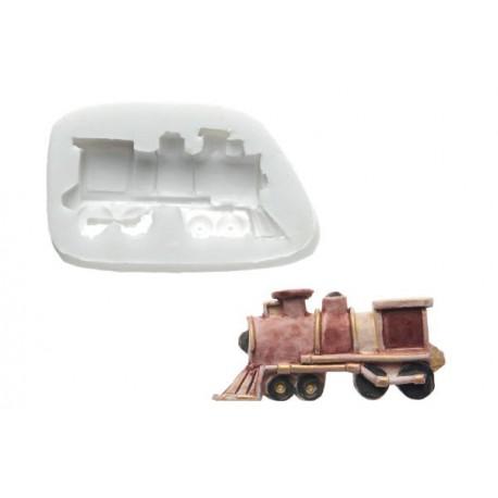 SLK 164 TRAIN