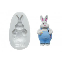 RABBIT SILICONE MOULD