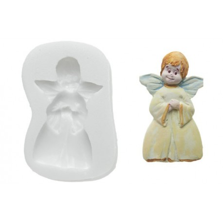 ANGEL SILICONE MOULD