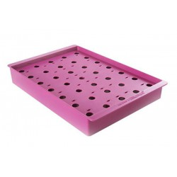 Pops Display Tray- Fuchsia