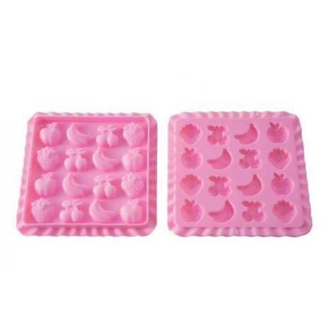PINK EASY CANDY ALL FRUITS IN GIFT BOX