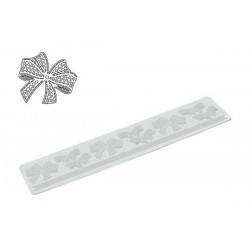 TRICOT DECOR RIBBON-TRD 15