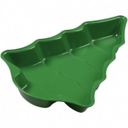 GREEN TREE CAKE PAN