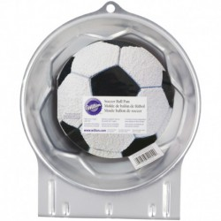 SOCCER BALL PAN