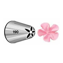 DROP FLOWER TIP 190