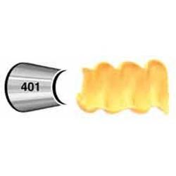 RUFFLE TIP 401
