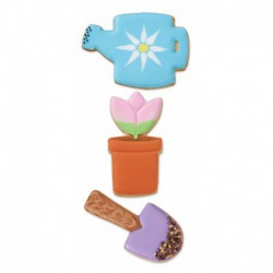 GARDEN 3PC CC SET