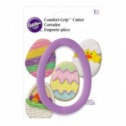 COMFORT GRIP EGG CUTTER