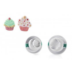 TAG04 3D CUTTER CUP CAKES