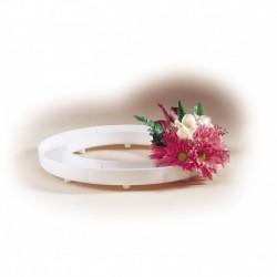 FLOWER RING HOLDER