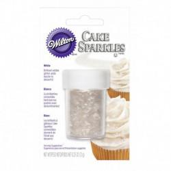 INTL WHITE CAKE SPARKLES