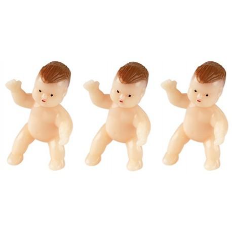 NEWBORN BABY 6PK