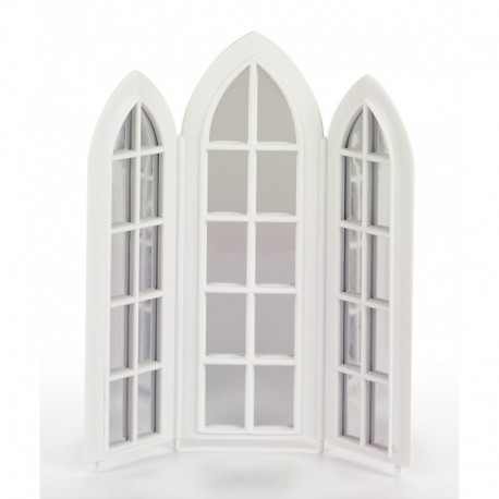 6.25 CHAPEL WINDOWS