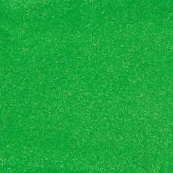 GREEN SPARKLE GEL
