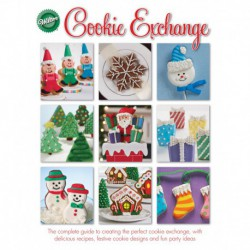 COOKIE EXCHANGE BOOK