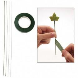 Gum Paste Wire & Tape