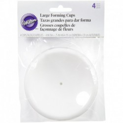 LARGE FORMING CUPS