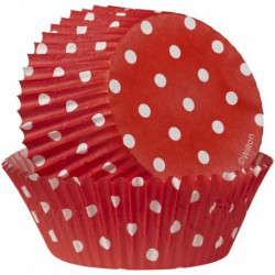 CUP STD DOTS RD 75CT