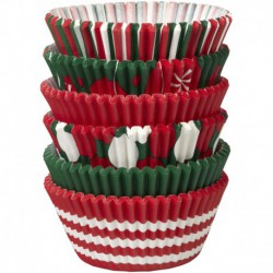 HOLIDAY BAKING CUPS