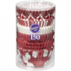 MINI BAKING CUPS CNDY CN 150CT