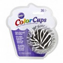 CLRCUP STD ZEBRA 36CT