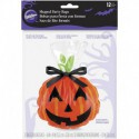 JACK-O-LANTERN SHAPED PARTY BAG