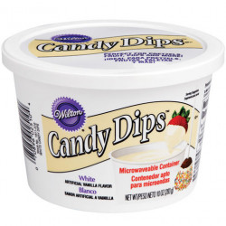 WHITE CANDY DIPS