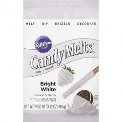 INTL BW CANDY MELTS 12OZ