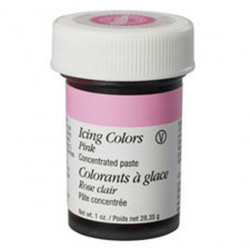INTL PINK ICING COLOR