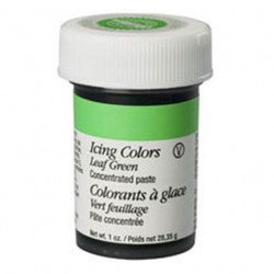 INTL LEAF GREEN ICING COLOR