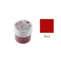 COLOR DECOR 5gr LIPOSOLUBLE ?â???? RED-CLD006
