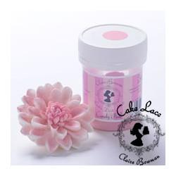 Pink Matt Lustre Dust 5g By Claire Bowman