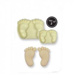 JEM Easy Pops - Baby Feet (Set/2)