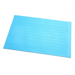Celebrations Ribbon Mat Kit