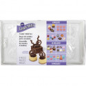 CANDY MOLD PARTY PACK 8CT
