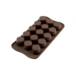Praline Silicone Mould