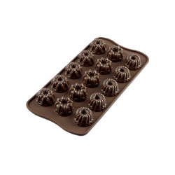 FANTASIA Chocolate Mould