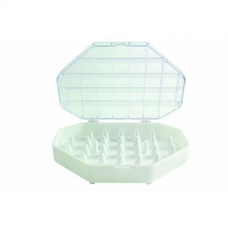 SMALL DELUXE EMPTY NOZZLE BOX