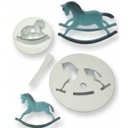 Rocking Horse - Set of 2