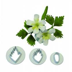 Wood Anemone Cutter