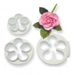 XXXXL Five Petal Cutter (3in)