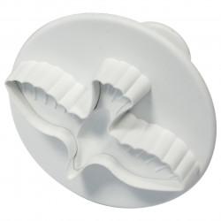 Dove Plunger Cutter Medium 42mm