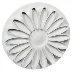 XXL Veined Sunflower Daisy Gerbera Cutter (105mm)