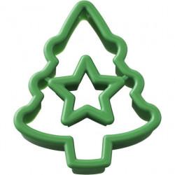 Tree & Star Cutter