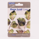 Rose Leaf Serrated Cutters Set/3